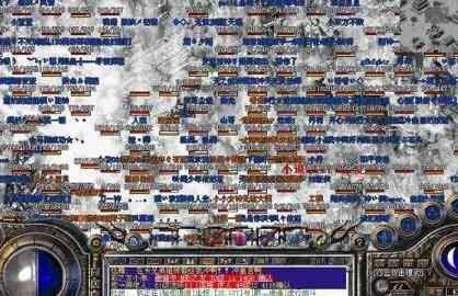 传奇sf发布网里游戏帝释天造化项链分享